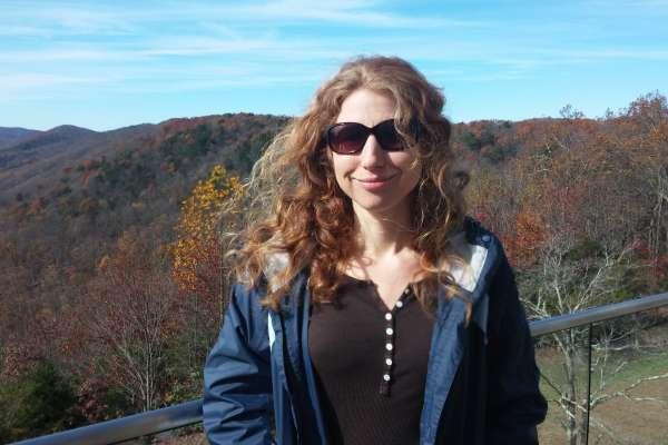 Image of Vanessa Jewett