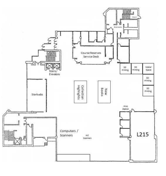 Image of 2nd floor