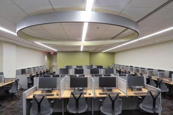 North Computer Lab