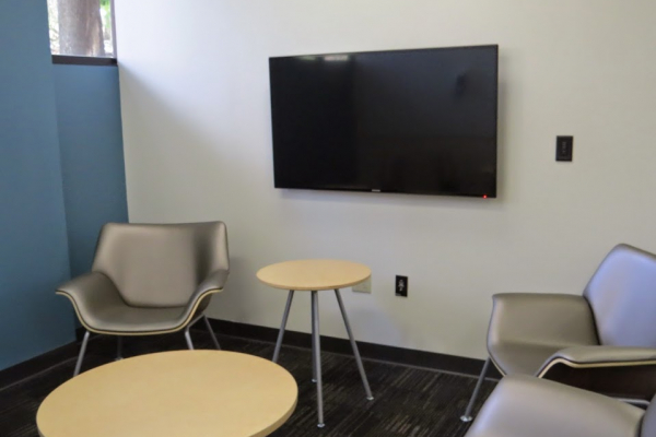 Image of group study room