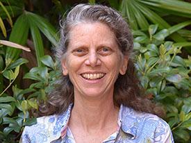 Suzanne Stapleton