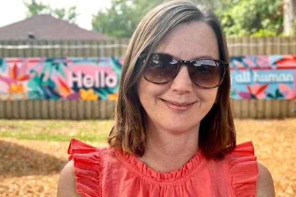 Photo of Beth Zavoyski